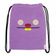 Uglydoll Trunko Drawsting Tote Bag - click to enlarge