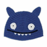 UglyHat Ice-Bat Blue by UglyDoll - click to enlarge