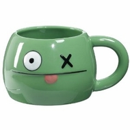 Ugydoll Ceramic Cup Ox Green - click to enlarge