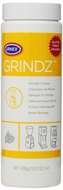 Urnex Grindz Coffee Grinder Cleaner, 15.2 oz (430 grams) - click to enlarge