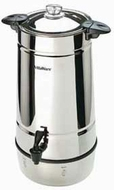 VillaWare V2375 45 Cup Classic Coffee Urn - click to enlarge
