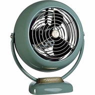 Vornado VF20 Vintage Air Circulator Fan - click to enlarge