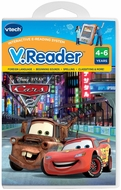 VReader  Cars - click to enlarge