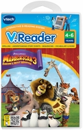 VReader Madagascar 3 - click to enlarge