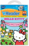 VReader SW Hello Kitty - click to enlarge