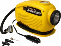 Wagan 3 in 1 Air Compressor - click to enlarge