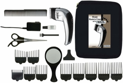 Wahl Deluxe Self Cut Do It Yourself Haircut Kit, 18 Pieces - click to enlarge