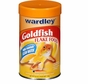 Wardley Goldfish Flakes 6.8 oz