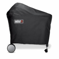 Weber 7455 Premium Cover for Performer Grill - click to enlarge