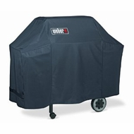 Weber 7573 Premium Cover for Weber Spirit 200/300 Gas Grills - click to enlarge