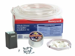Whole House Humidifier Accessories - click to enlarge