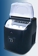 WindChaser ICM12 Ice Man Portable Ice Maker - click to enlarge