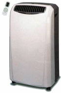 WindChaser PACR9 Portable Air Conditioner - click to enlarge