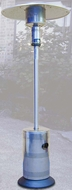 WindChaser PHS Patio Heater - click to enlarge