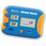 WordWhiz Electronic Flash - click to enlarge
