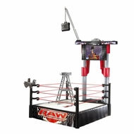 World Wrestling Entertainment Money In The Bank Ladder Match Ring