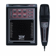 Wowwee Paper Jamz Pro Mic Series - click to enlarge