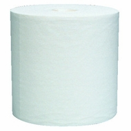 Wypall L30 Wipers Center Pull Roll- 6 pack (900 total wipes) - click to enlarge