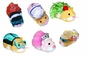 Zhu Zhu Pets Outfit Set- Includes: Wet Suit w/Goggles, Soccer, Sailor, Sundress w/Hat, & Hula