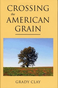 Crossing the American Grain