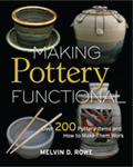 Making Pottery Functional: Over 200 Pottery Items and How to Make Them Work