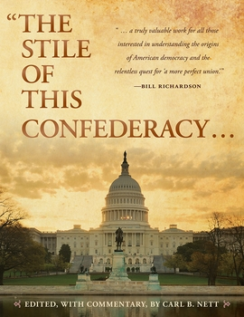 """The Stile of This Confederacy..."