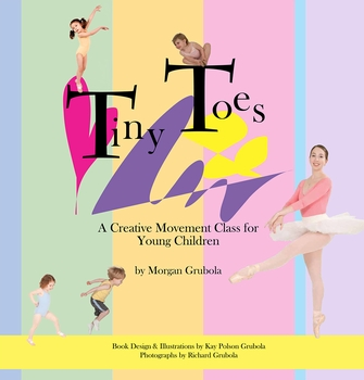 Tiny Toes: A Creative Movement Class for Young Children