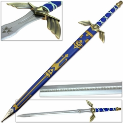Limited Edition Skyward Master Sword