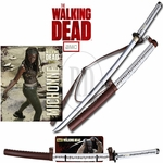 The Walking Dead Michonne Deluxe Katana Combo