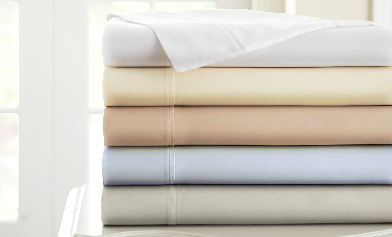1400 Thread Count Sheets
