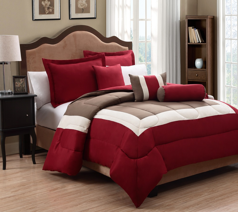 bedding red duvet rk lodge rustic marigold country main log product saffron info catalog cover cabin