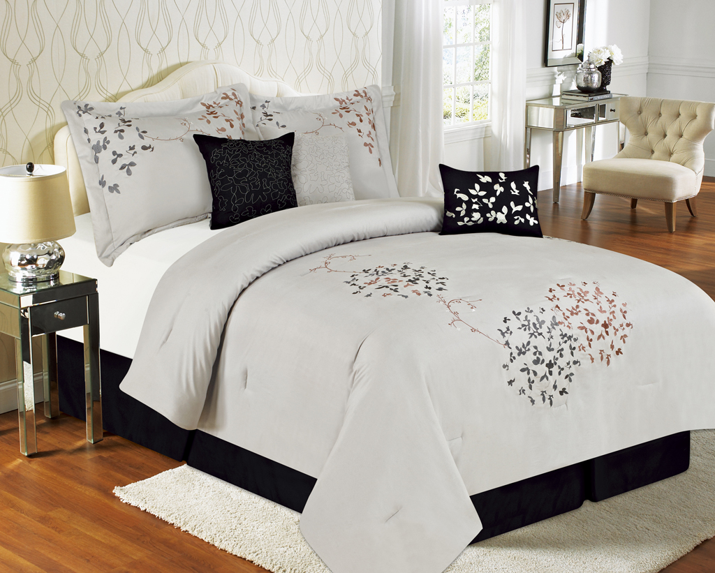 Top Image Of Bedroom Comforter Sets Queen Patricia Woodard