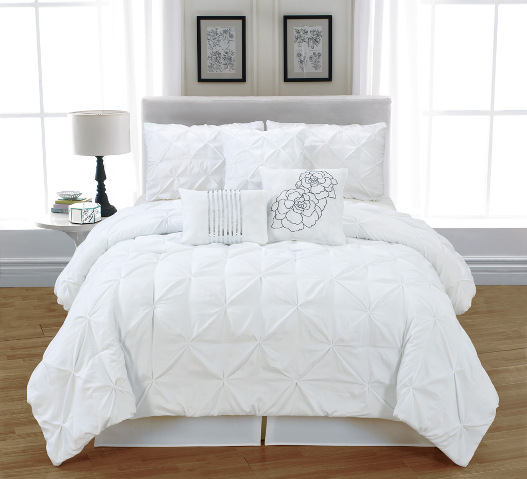 Curtains ideas king size comforter sets with matching for White full bedroom set