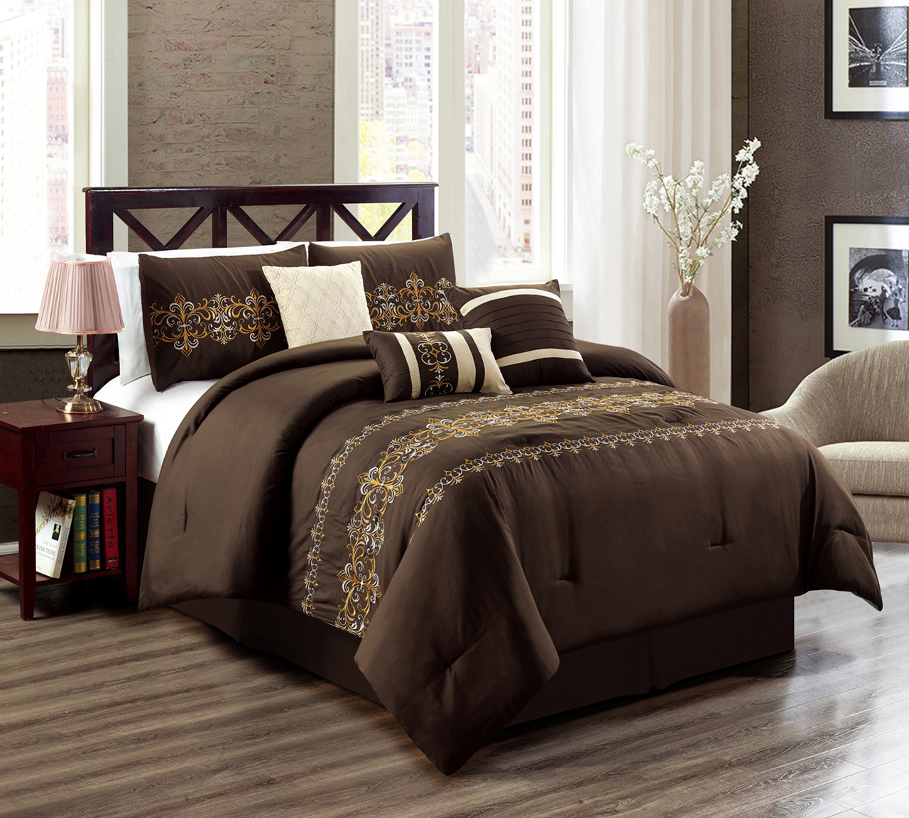 black set style concept imgid queen picture and comforter amazing gold for
