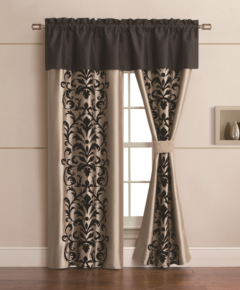 black gold curtains black gold
