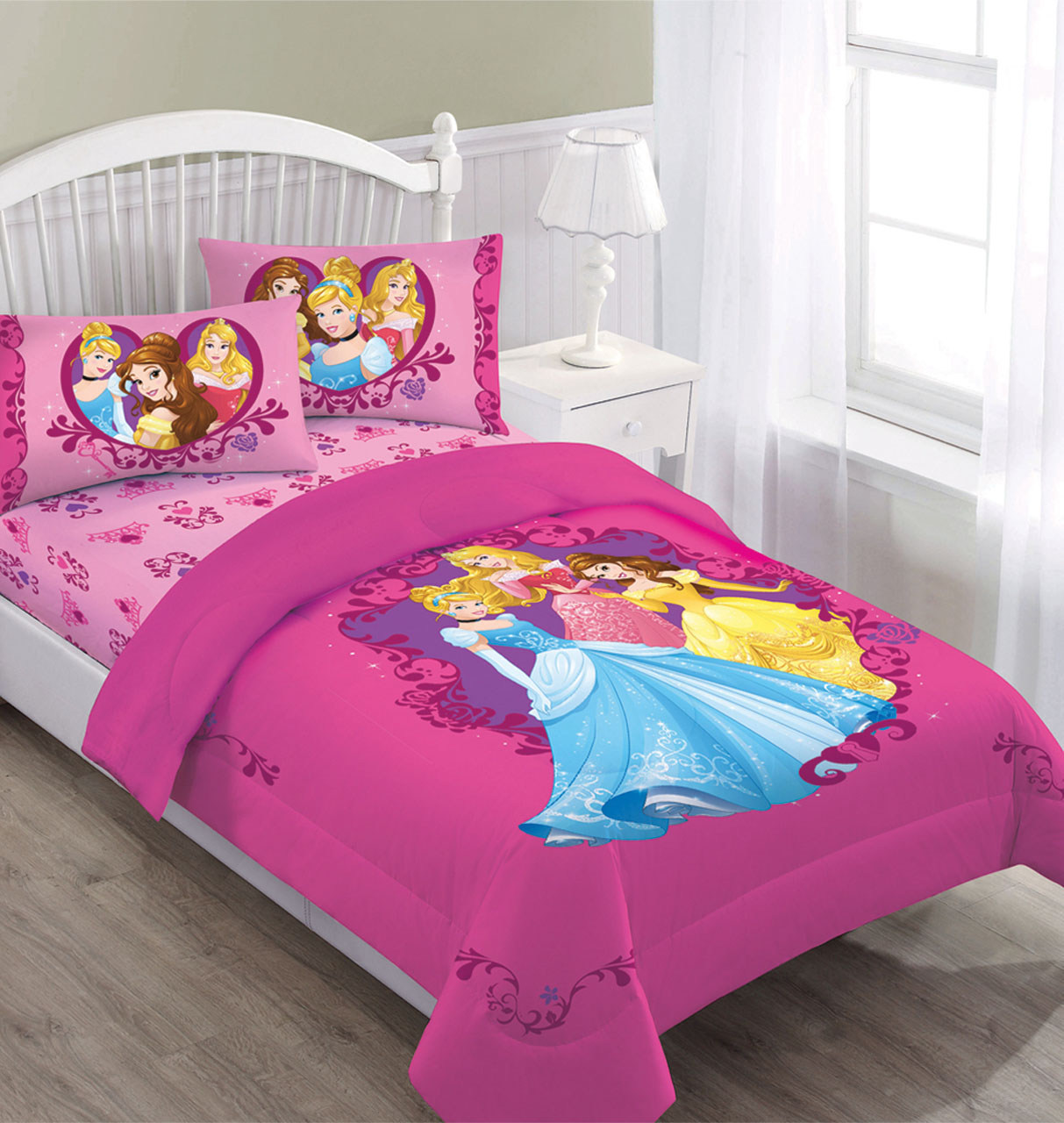Disney King Bedding