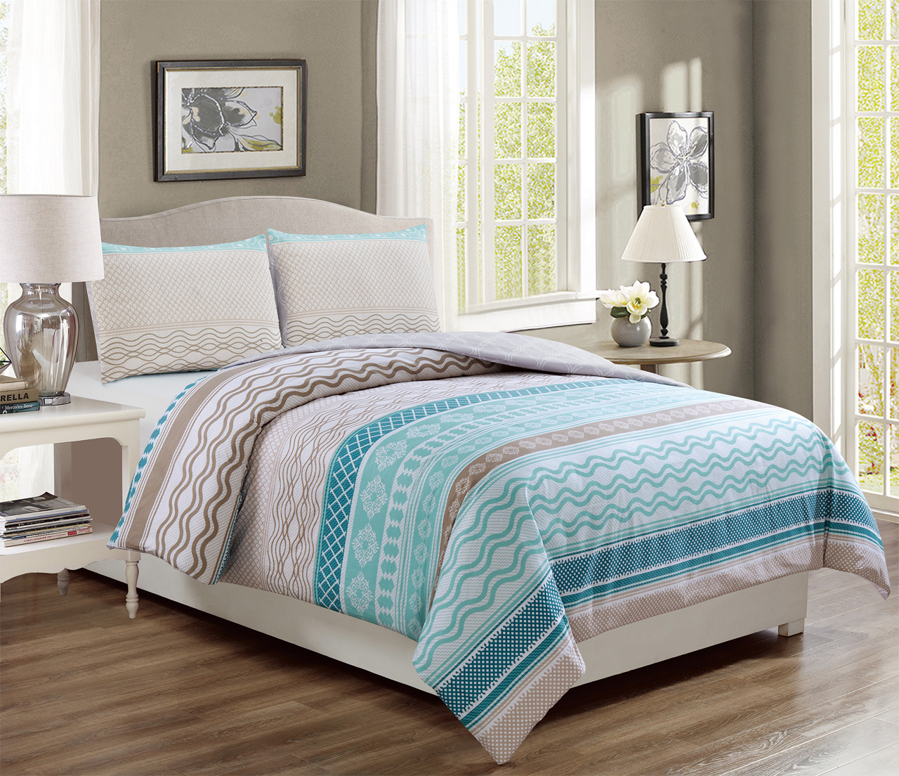 bedding with your western comforter gorgeous queen teal present duvet for cover brown endearing turquoise covers set king home fancy modern and comforters