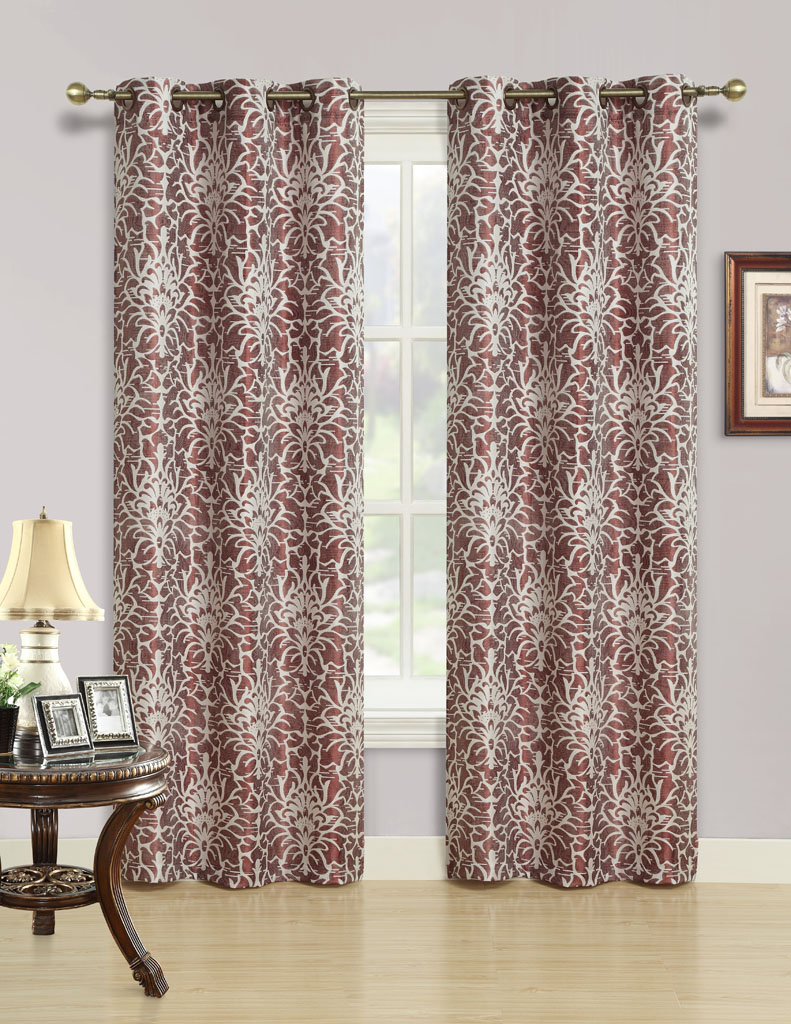 or voile amp peice teal curtains itm ivory panels curtain drop swags set o