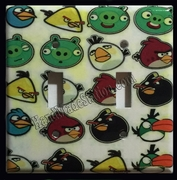 Angry Birds icon Double