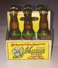 Cerveza Pacifico Clara Beer 6 Pack Year 1981 - Mixico