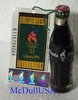 "Coke Coca-Cola 1996 Atlanta Olympics 3"" bottle"