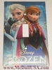 Frozen Elsa & Anna single