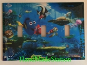 Finding Nemo & Friends Triple