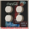 Have a Coke Coca-Cola Double Cover