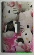 Hello Kitty Pillow Toys
