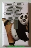 Kung Fu Panda Asian Cities Sign Plate Cover