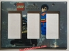 Lego Super Heroes Triple Cover