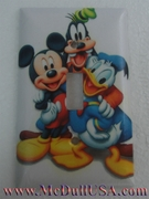 Mickey & Friends + More