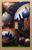 New York NY Mets Baseball