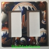New York NY Mets Baseball Double